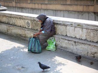 Covid: sos 'Mensa dei poveri', oltre 300 pasti al giorno