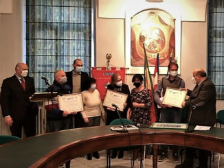 """Cavallermaggiore: XXIII edizione della giornata di riconoscenza al volontariato """"Il Cuore nel Sociale, il Sociale nel Cuore"""" trasmessa in streaming"""
