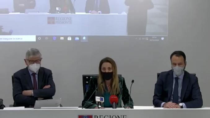Regione Piemonte: il maxi piano per la sicurezza delle scuole medie