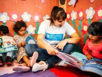 Giornata per i migranti del 18 dicembre: l'impegno di Sos villaggi dei bambini