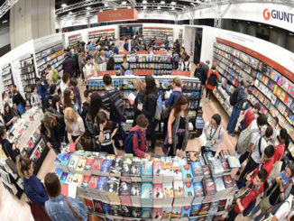 Salone Libro: Vita Nova, 20 mila studenti a lezioni on line