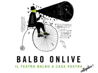 Dal Teatro Baldalbo onLive!   🎁 Varietà 2020 in pigiama e pantofole!