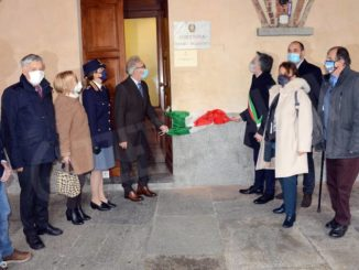 Inaugurato in Municipio lo sportello avanzato della Questura