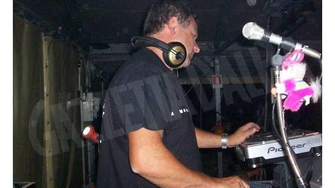 Dogliani: addio a Walter Sottimano, disc-jockey e produttore vinicolo