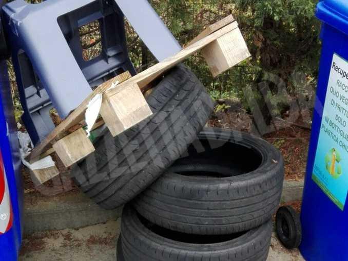 alba abbandono rifiuti3 – no crediti