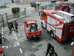 Bruno Rocco è il nuovo capo distaccamento dei Vigili del fuoco della città 7