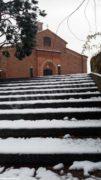 Le foto della prima nevicata stagionale 21