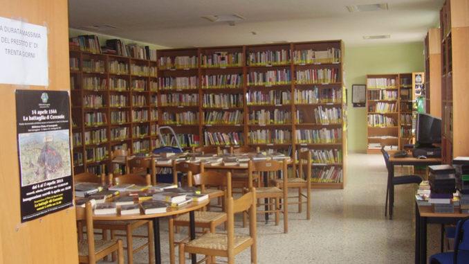 """""""Adotta un libro per Natale"""": al via l'iniziativa della biblioteca ceresolese 1"""