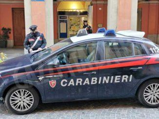 Rapina un negozio del centro: arrestato dai Carabinieri di Alba
