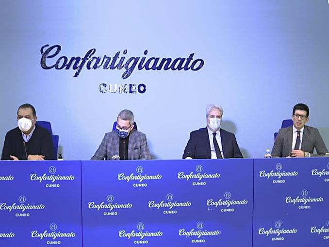 Lo sguardo di Confartigianato Imprese Cuneo verso la ripartenza