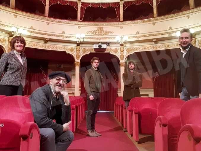 Il teatro Toselli propone uno sketch al giorno e 10 grandi eventi
