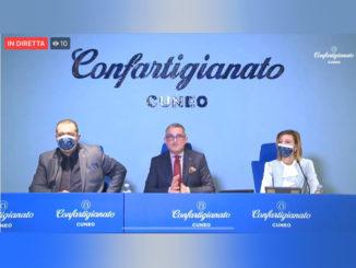 Confartigianato Imprese Cuneo ai Parlamentari della Granda: «Basta avere pazienza, chiediamo interventi rapidi e concreti per dare un futuro al nostro territorio»