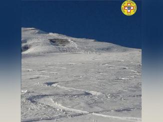 Soccorso Alpino e Speleologico Piemontese attivo nella giornata su 4 incidenti, a Limone Piemonte, Chiusa Pesio, Argentera e Frabosa Sottana