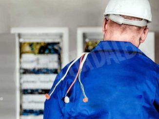 Lavori sulla rete elettrica, parte di San Cassiano senza corrente fino alle 22