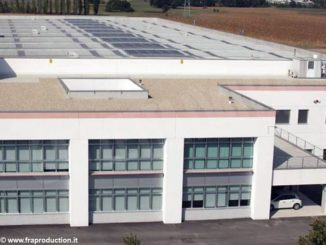 L'azienda astigiana Fra production cresce con un nuovo polo logistico 1