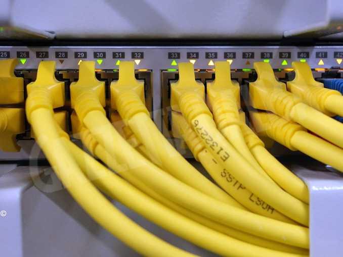 internet web cavo rete