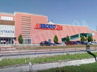 L'ipermercato Mercatò big di Mussotto lancia la spesa online