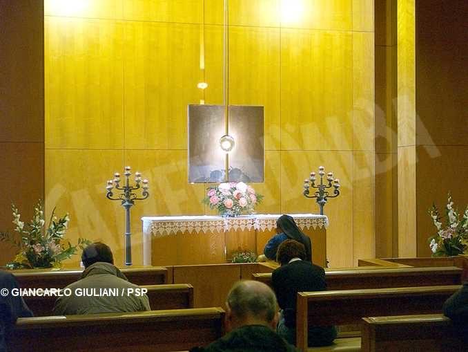 Anche Natale è un tempo di conversione e ritorno a Dio