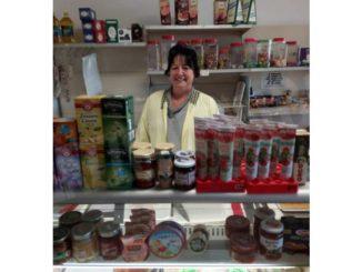 San Benedetto Belbo: donati al Comune gli arredi del negozio