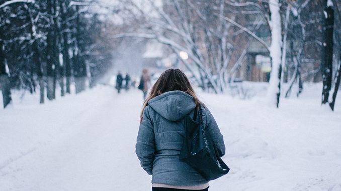 Maltempo: neve a quote basse, allerta gialla basso Piemonte