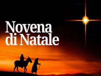 La novena di Natale nella Chiesa braidese