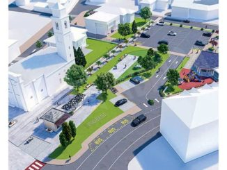 Piobesi: piazza San Pietro sarà rinnovata entro il 2021