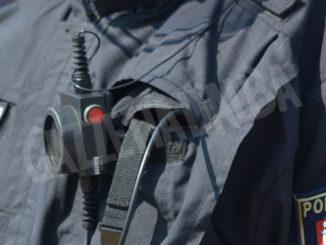 Sicurezza: approvate le regole per il controllo di vicinato e per dotare i vigili di videocamere personali