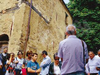 San Benedetto compra la censa dei Canonica