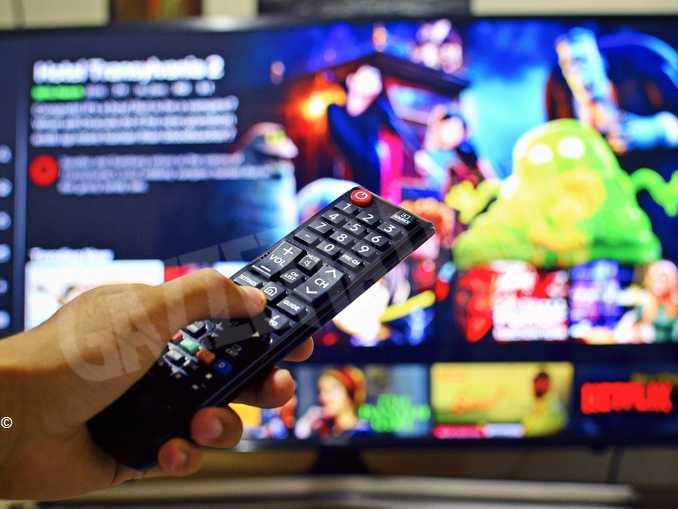 televisione televisore tv