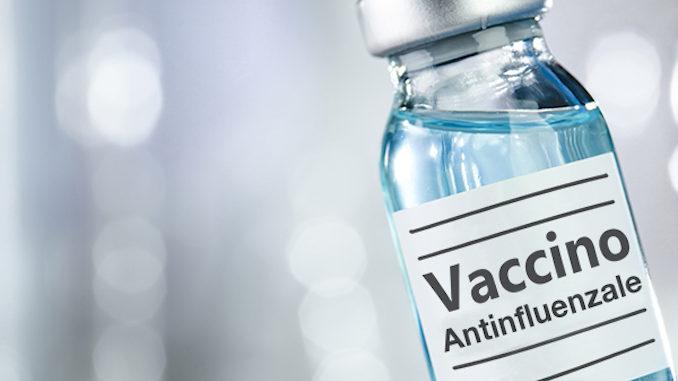 Vaccino antinfluenzale: a Ceresole si può richiedere al medico