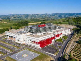 Attività chirurgica dell'Asl alla clinica Città di Bra: se ne parla in Regione 1