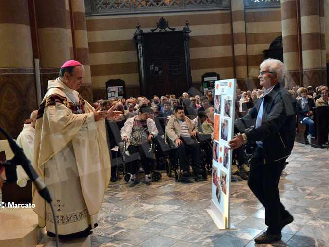 vescovo Brunetti gioranta disabili3