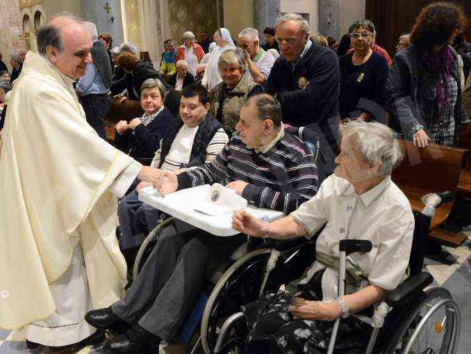 Dai vescovi piemontesi parte la richiesta di un sostegno urgente alle strutture per anziani 1
