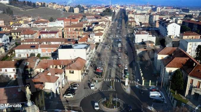 Il Covid ad Alba: il numero dei positivi scende a 70