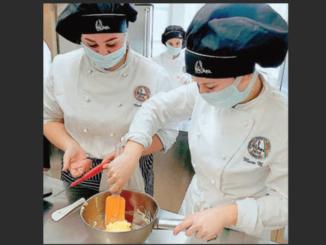 Lezioni in azienda: premio per Ferrero e arte bianca