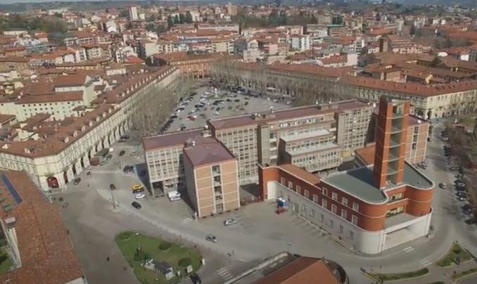 Asti è Città del sollievo, la prima in Piemonte