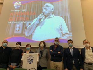 Pino Palumbo nuovo presidente dell'Astinuoto