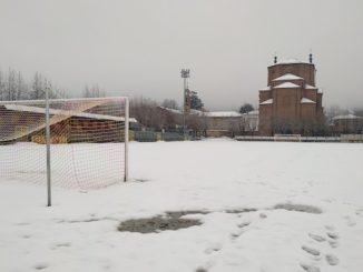 Serie D: campo impraticabile, rinviata Bra-Gozzano