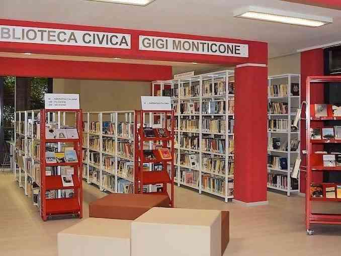 La Biblioteca di Canelli inizia il 2021 leggendo on line