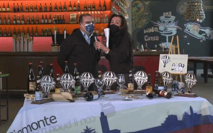 """Confartigianato Imprese Cuneo ha inaugurato il suo anno tematico """"Passeggiate  Gourmet"""" (FOTOGALLERY) 2"""
