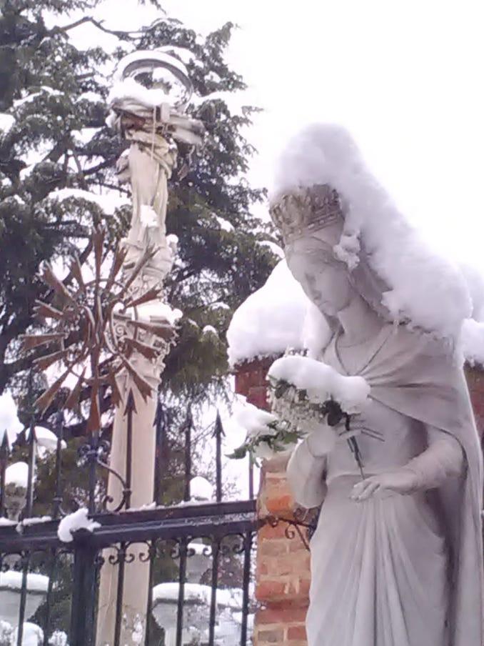 Bra (Madonna dei fiori) di Stefano Tibaldi 2