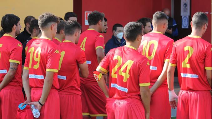 Serie D: il Bra torna sconfitto dalla trasferta ligure di Lavagna