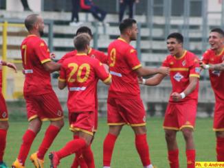 Serie D: Chieri-Bra 1-2, Merkaj e Tos riportano i giallorossi alla vittoria