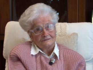 Grande cordoglio per la scomparsa dell'ex sindaca di Belvedere Langhe, Carla Pautasso
