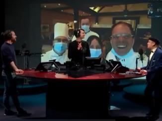 Le Langhe tornano in diretta con lo chef Carlo Zarri su RTL 102.5