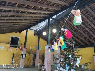 Narzole celebra l'Epifania con decine di pupazzi della befana
