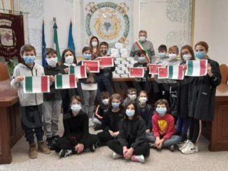 Mille test sierologici in dono dalla Cina al Comune di Castellinaldo