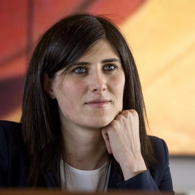 Chiara Appendino