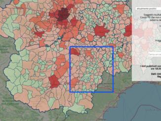 Covid-19: la situazione a Cortemilia e negli altri paesi dell'Alta Langa