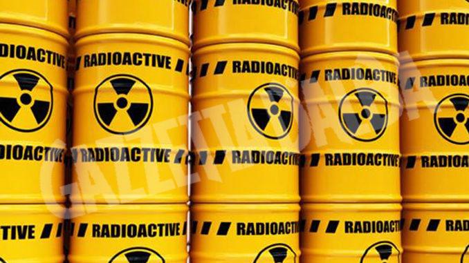 Deposito nazionale rifiuti radioattivi, domani il tavolo di trasparenza e partecipazione nucleare